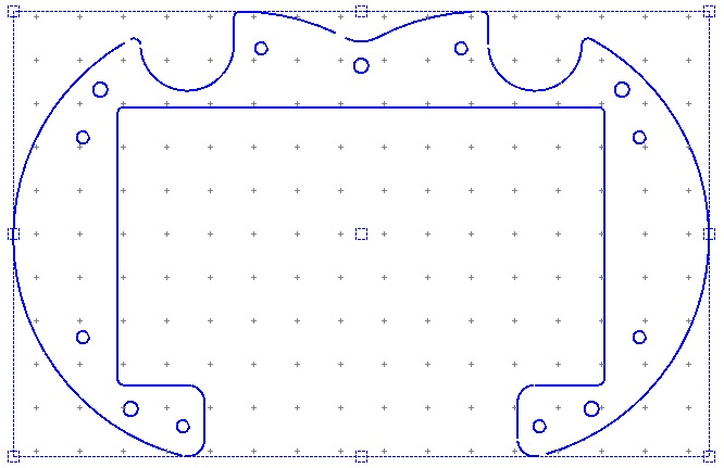 CNC Drawing Software